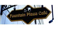 Fountain Plaza Cafe