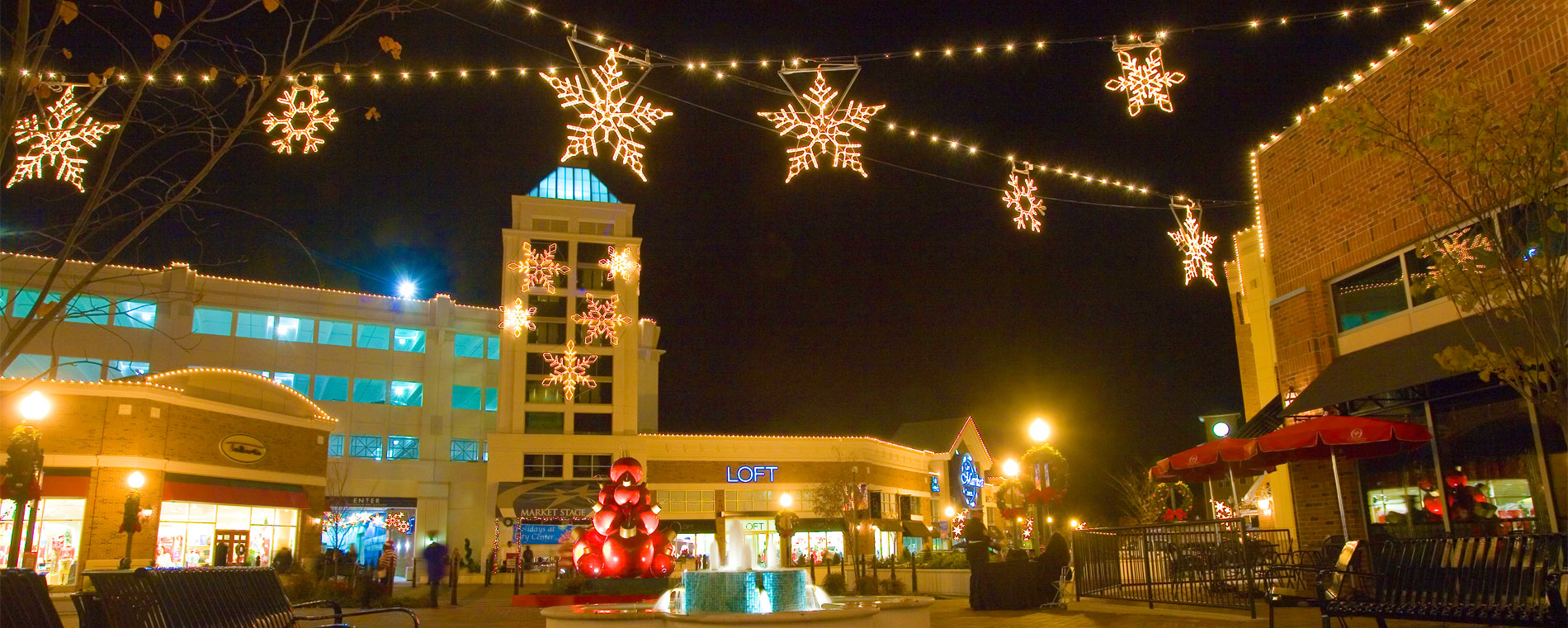 City Center at Oyster Point   Newport News, VA