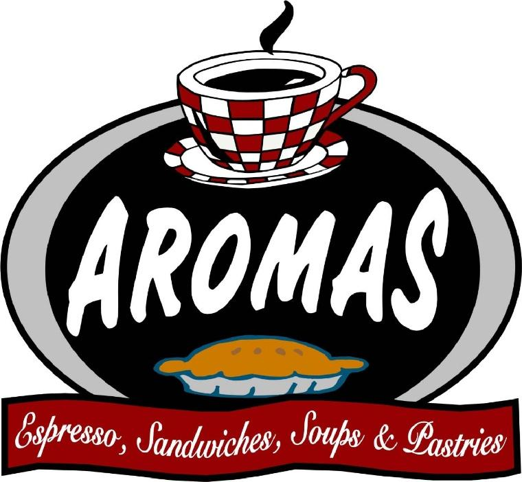 Aromas Specialty Coffees & Bakeshop