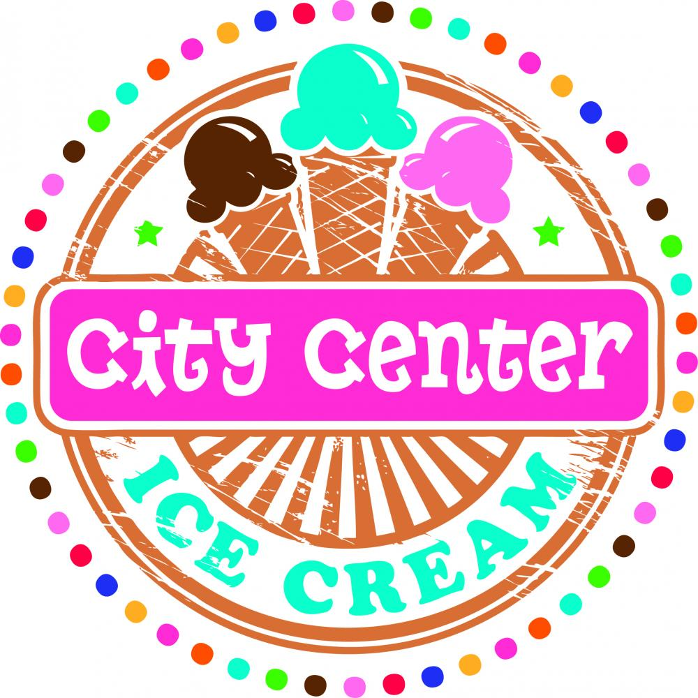 City Center Ice Cream