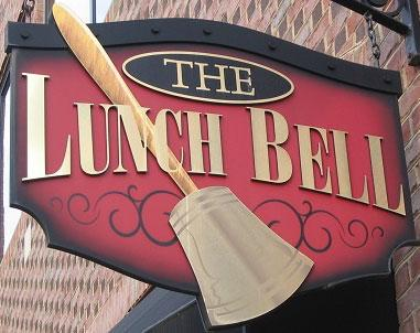 The Lunch Bell