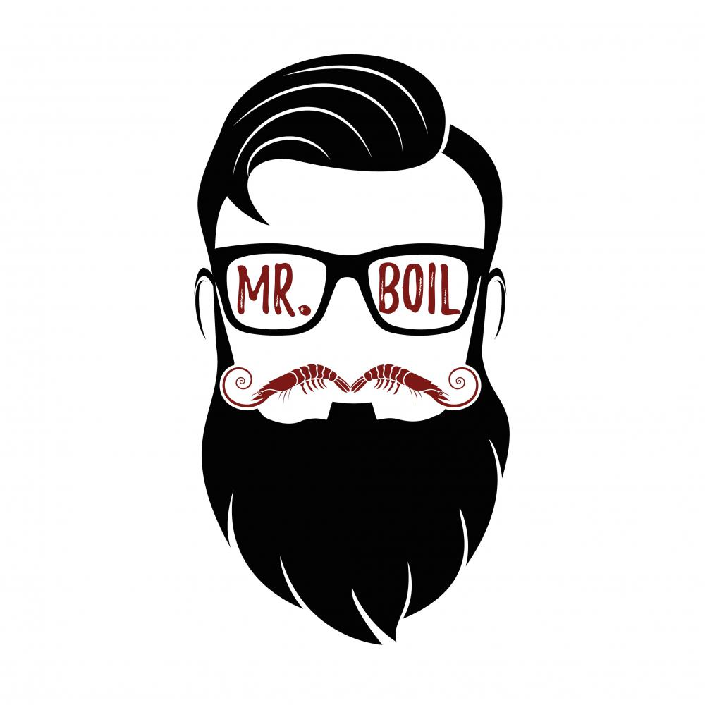 Mr. Boil - Cajun Seafood & Poke Bowl - coming soon